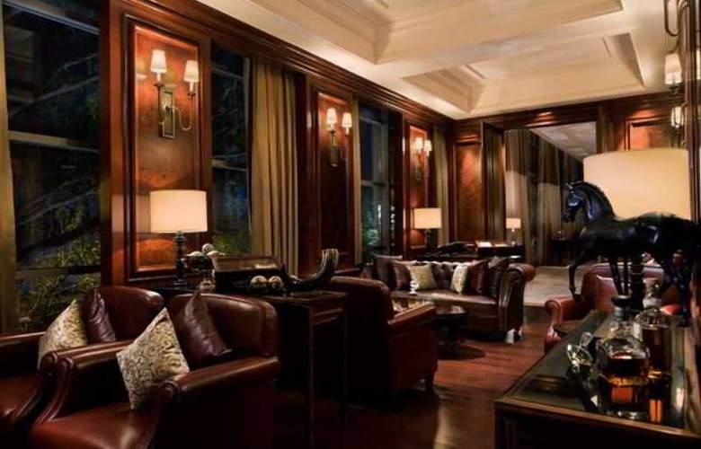 JW Marriott Hotel Pune - Hotel - 12