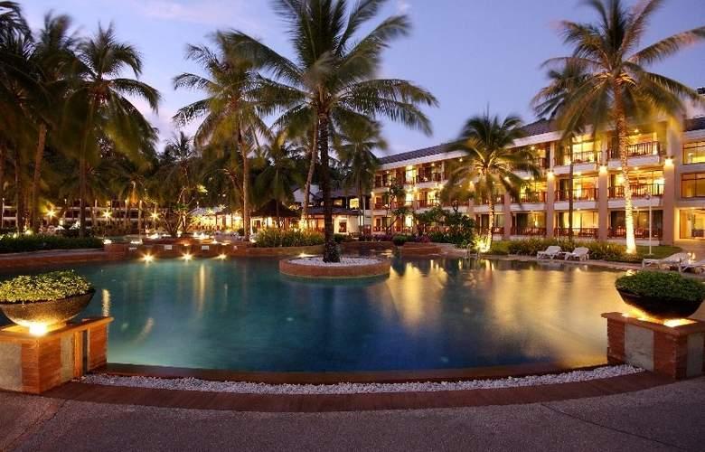 Katathani Phuket Beach Resort - Hotel - 0