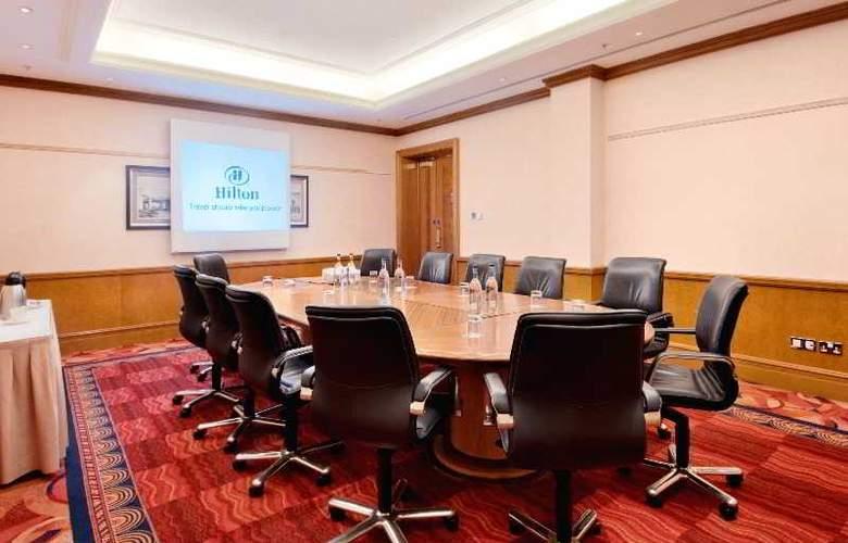 Hilton London Paddington - Conference - 30