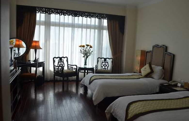 Imperial Hotel Hue - Room - 12