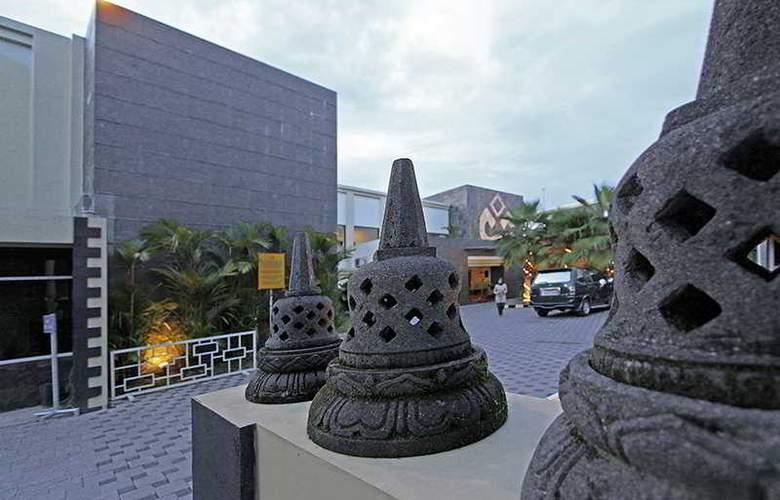 Gowongan Inn Yogyakarta - Hotel - 0