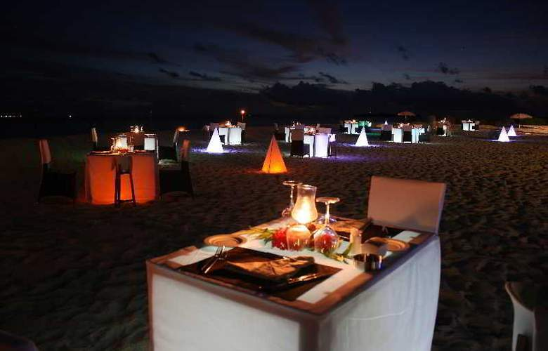 Kihaad Maldives - Beach - 16