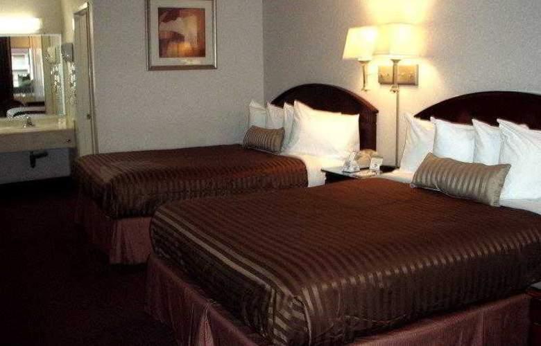 Best Western Pasadena Inn - Hotel - 7