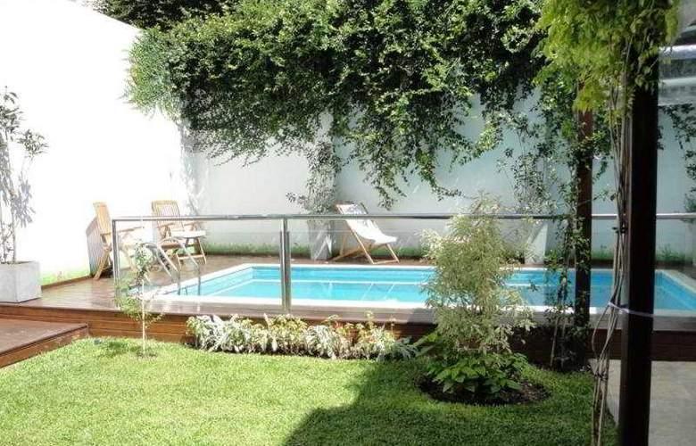 Duque Hotel Boutique & Spa - Pool - 9