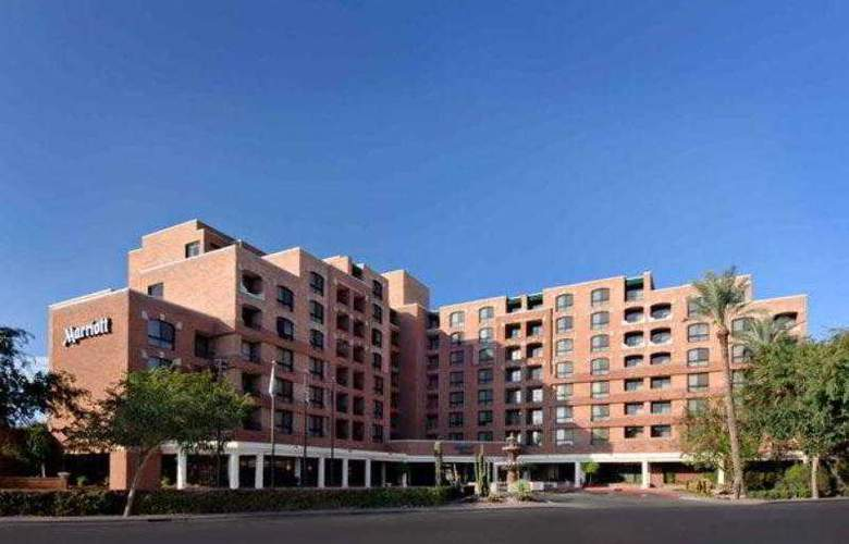 Scottsdale Marriott Suites Old Town - Hotel - 1