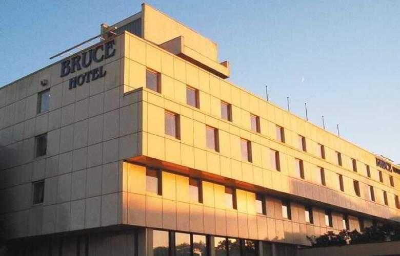 Bruce Hotel - Hotel - 0