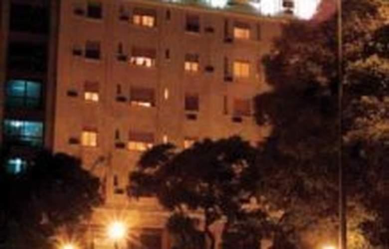 Gran Hotel Argentino - Hotel - 0