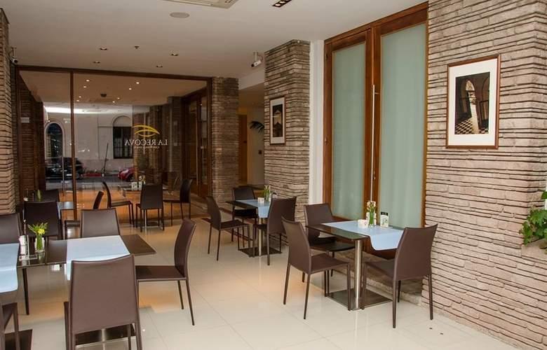Salto Hotel & Casino - Restaurant - 3