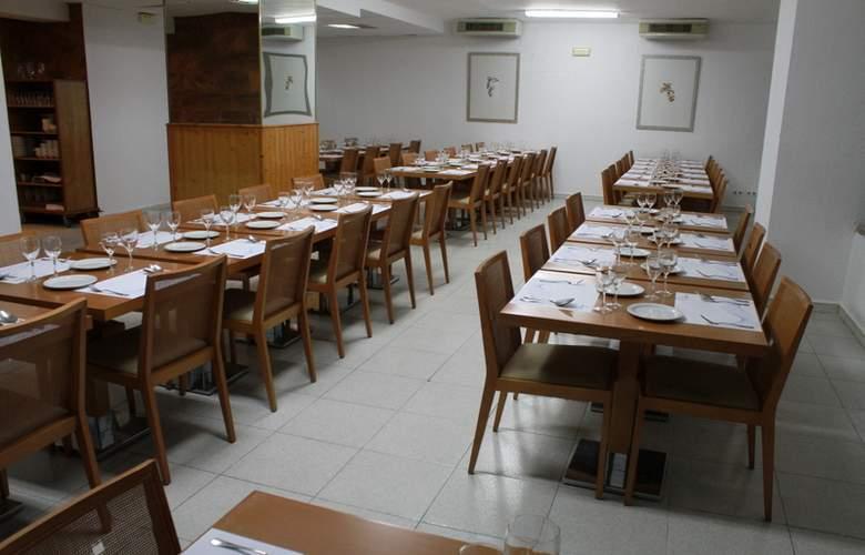 Hotusa Resitur - Restaurant - 3