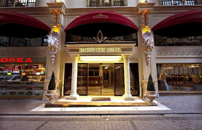 Eurostars Hotel - Hotel - 0