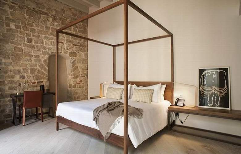 Mercer Barcelona - Room - 8