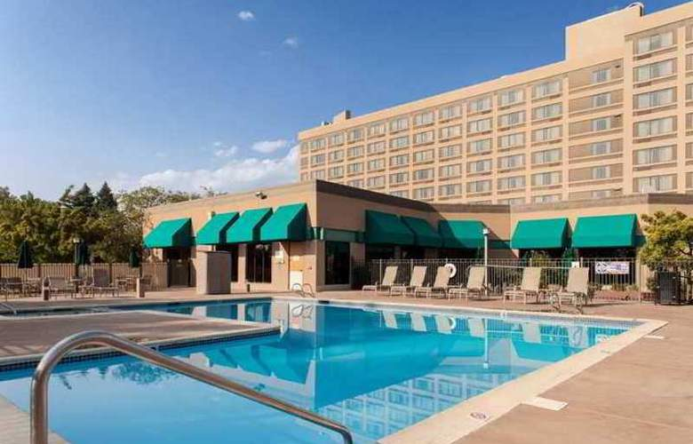 DoubleTree by Hilton Hotel Grand Junction - Hotel - 2