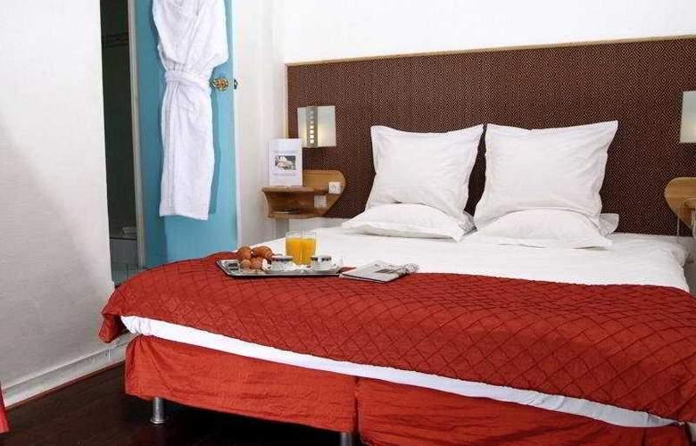 Eiffel Segur - Room - 1