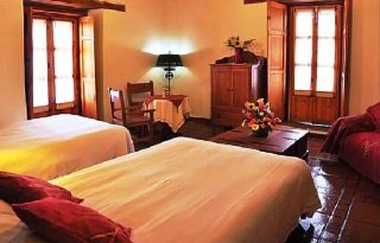 Casa Del Refugio - Room - 3