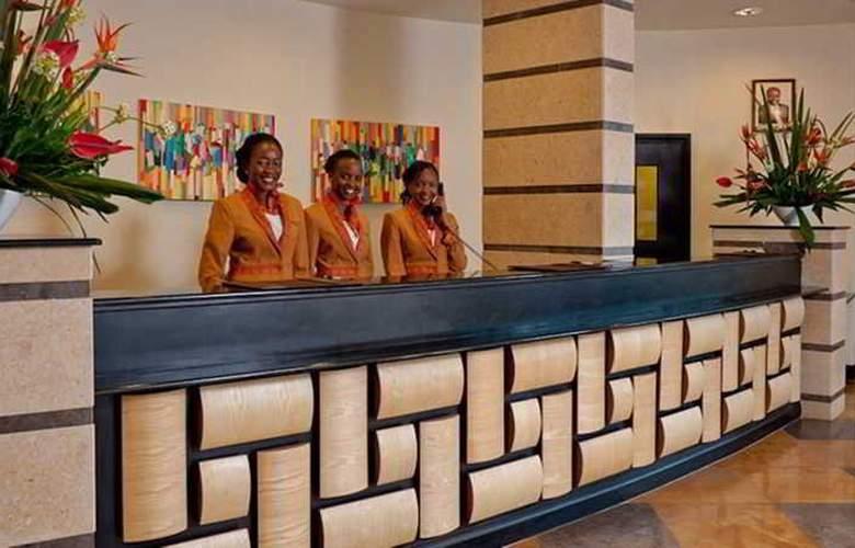 The Boma Nairobi - General - 3