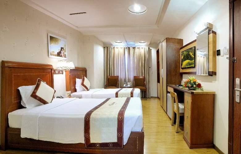 Elios Hotel - Room - 8