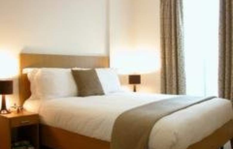 Liverpool One by Bridgestreet Apartments - Room - 3