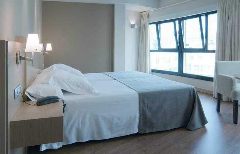 Sercotel Codina - Room - 9