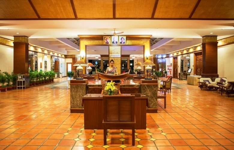 Himawari - Hotel - 8