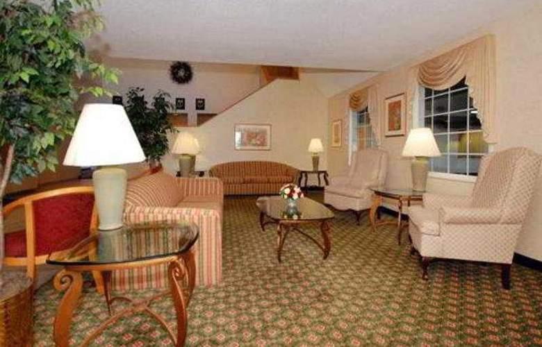 Sleep Inn & Suites Green Bay Airport - General - 2