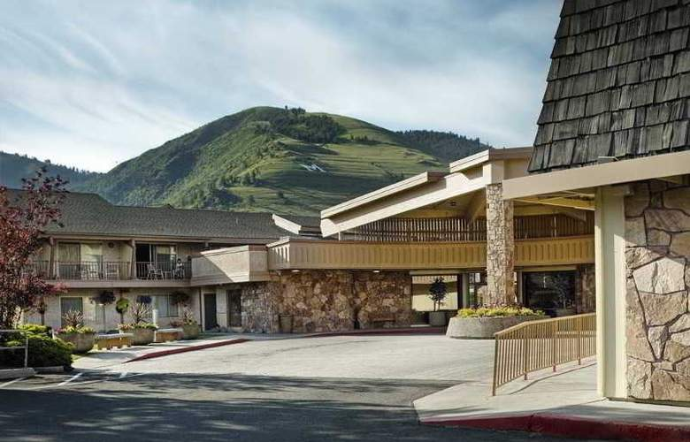 DoubleTree by Hilton Hotel Missoula Edgewater - Hotel - 0