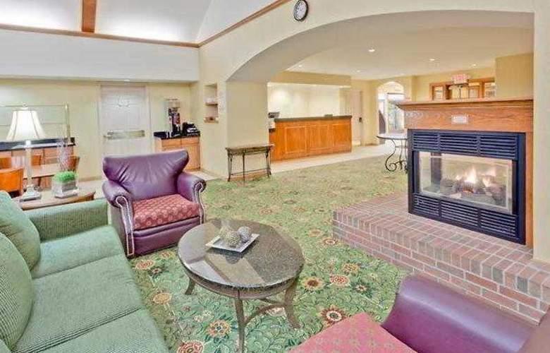 Residence Inn Pittsburgh Airport Coraopolis - Hotel - 11