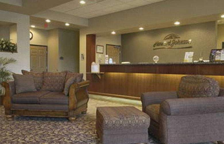 Howard Johnson Inn & Suites - General - 0