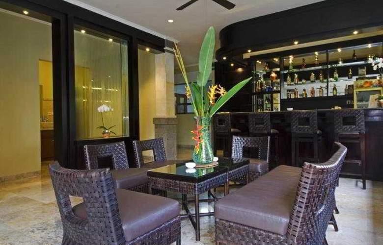 Asri Jewel Villas & Spa - Bar - 8
