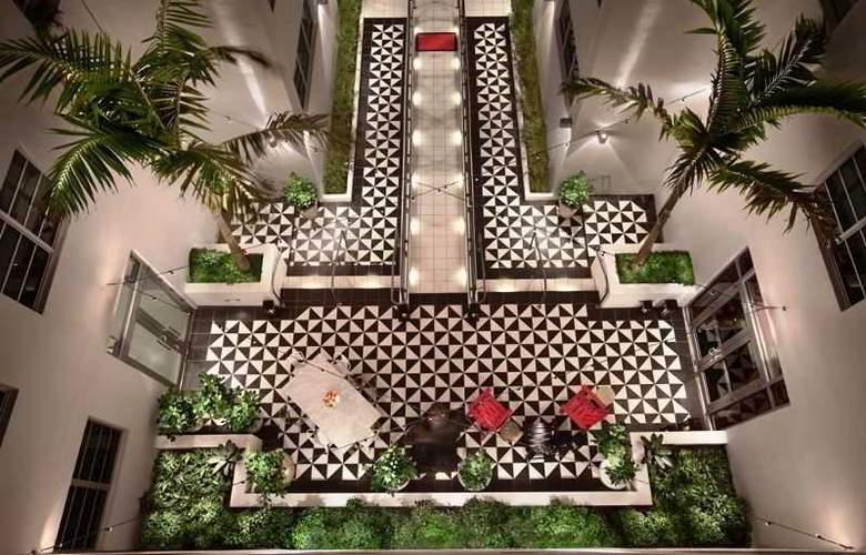 The Redbury South Beach - Hotel - 0
