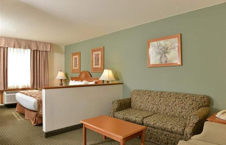 Best Western Lake Hartwell Inn & Suites - Room - 53