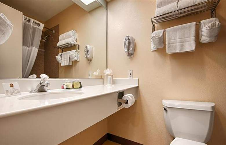 Best Western Turquoise Inn & Suites - Room - 59