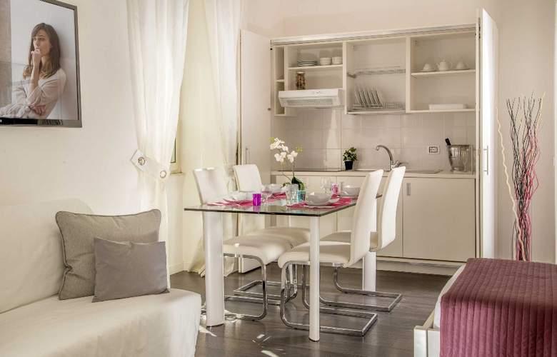 Domus Liberius - Room - 11