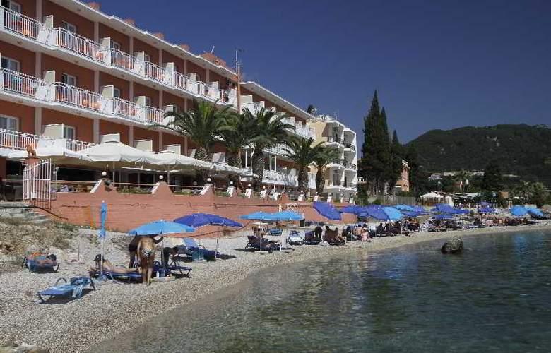 Corfu Maris - Beach - 13