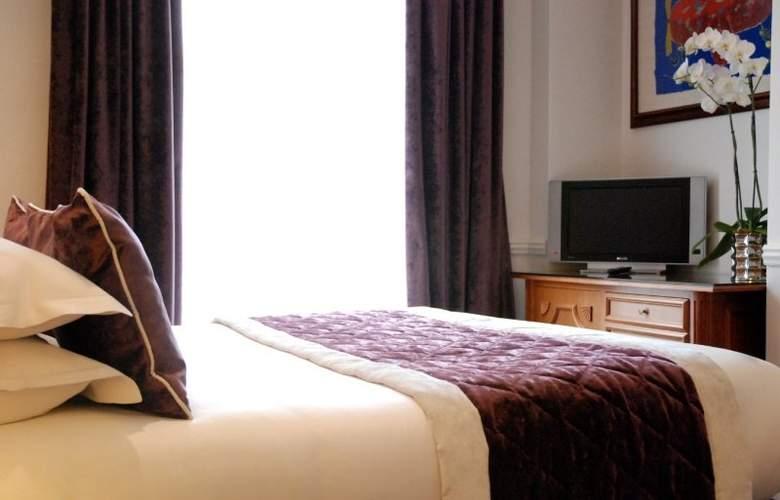Waldorf Madeleine Hotel - Room - 7