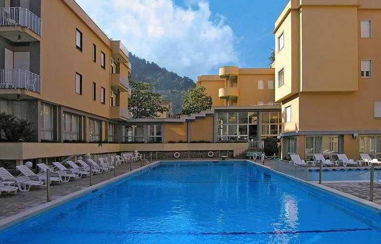 Hotel Residence San Pietro - General - 1
