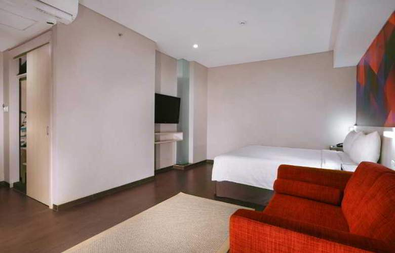 Favehotel Tanah Abang Cideng - Room - 9