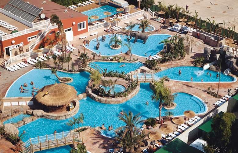 Camping Internacional La Marina - Pool - 1