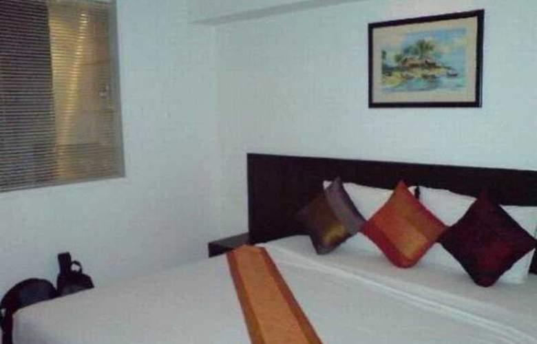 Evergreen Resort - Room - 3