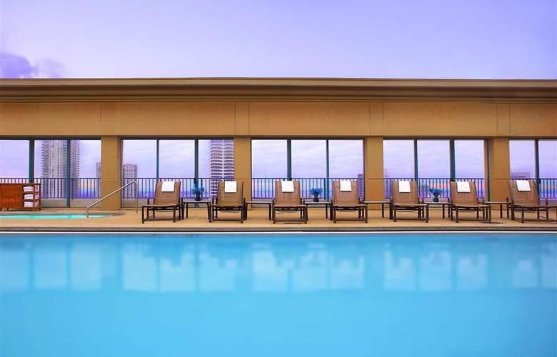 Hyatt Regency Jacksonville Riverfront - Hotel - 9