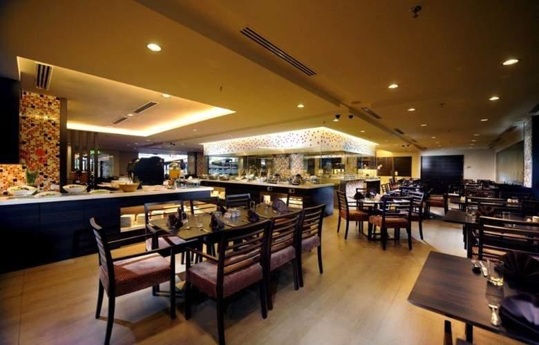 Grand Margherita Hotel, Kuching - Restaurant - 13
