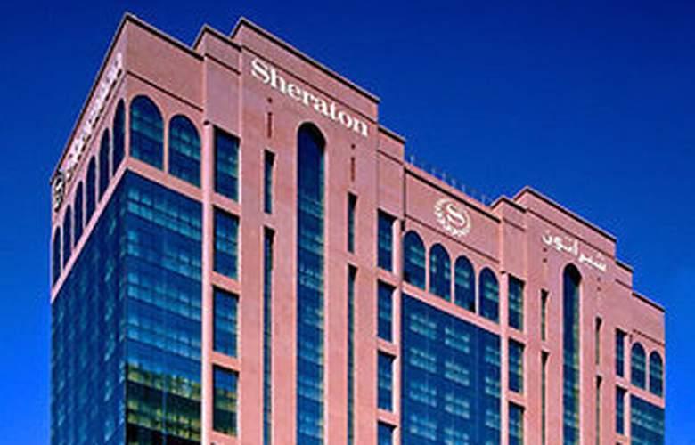 Sheraton Khalidiya - Hotel - 0