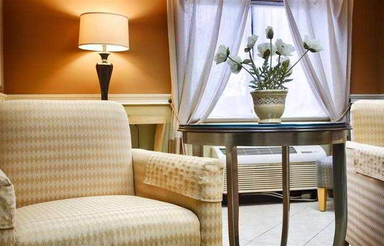 Best Western Ocala Park Centre - Hotel - 22