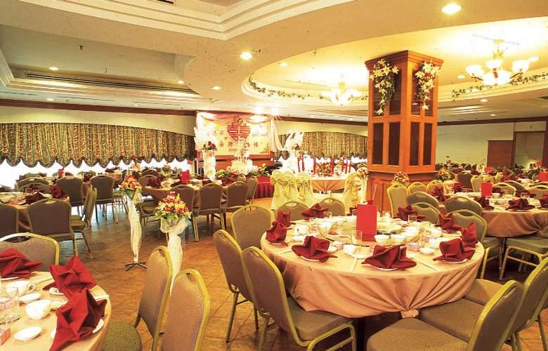 Orkid Melaka - Hotel - 2