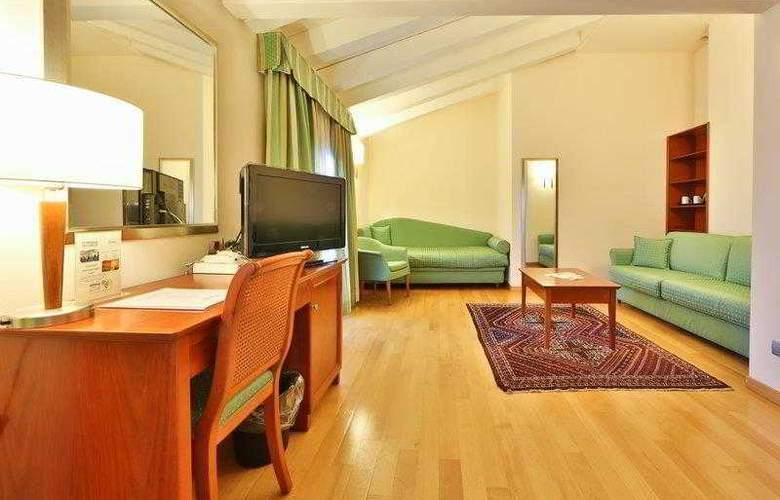 Best Western Titian Inn Treviso - Hotel - 6
