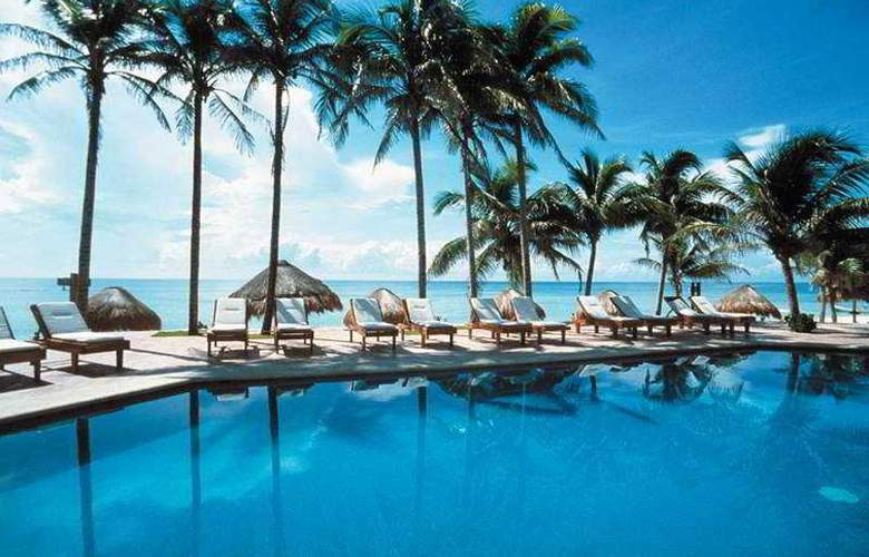 Be Live Grand Riviera Maya - Pool - 2