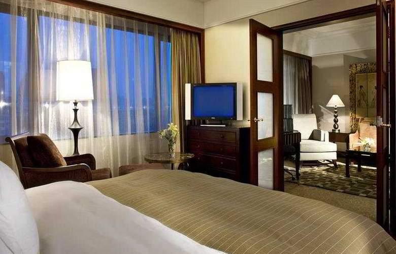 Sheraton Tianjin - Room - 4