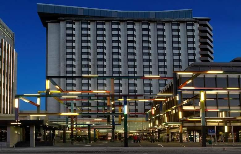 Porto Palacio Congress Hotel & Spa - Hotel - 0