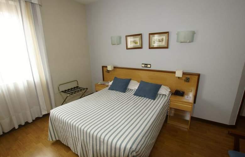 Best Western Hotel Los Condes - Room - 84