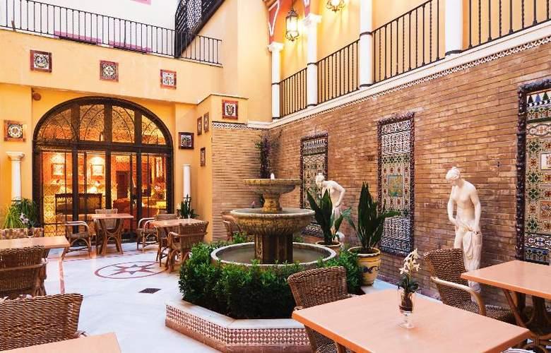 H10 Corregidor Boutique Hotel - General - 1