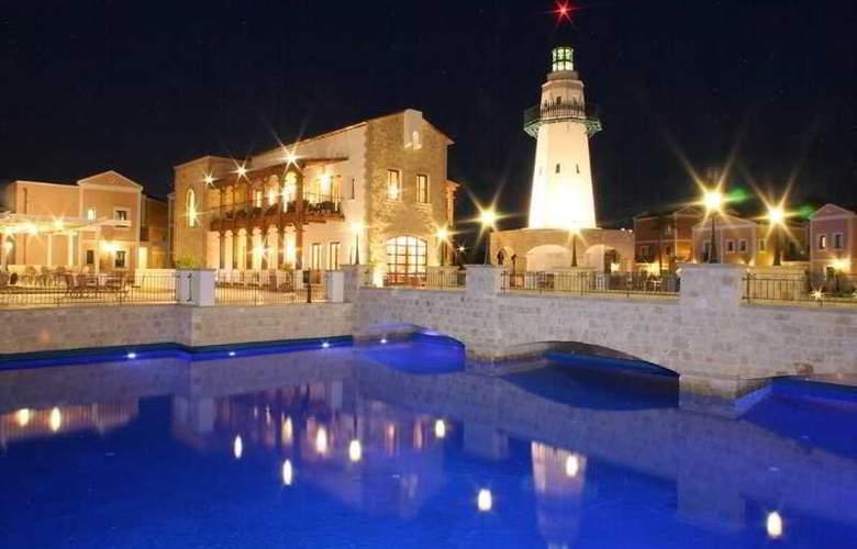 Aliathon Holiday Village - Pool - 4